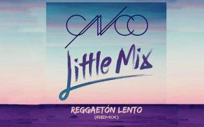 CNCO y Little Mix