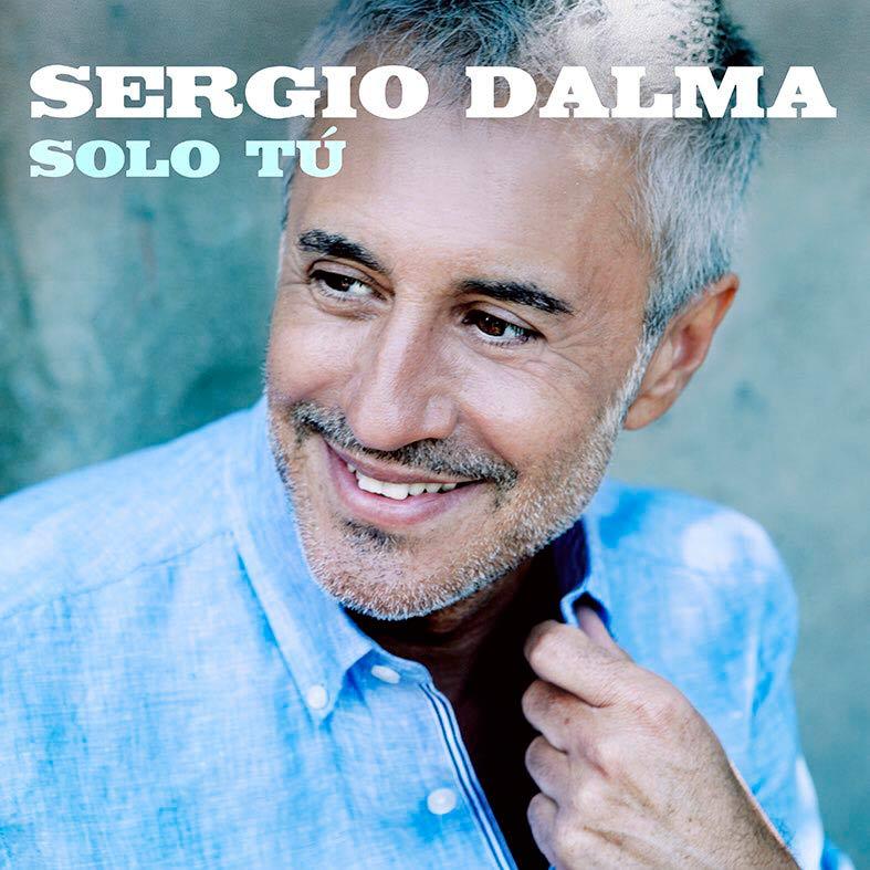 Sergio Dalma Estrena Solo Tú Primer Single De Via Dalma Iii Popelera