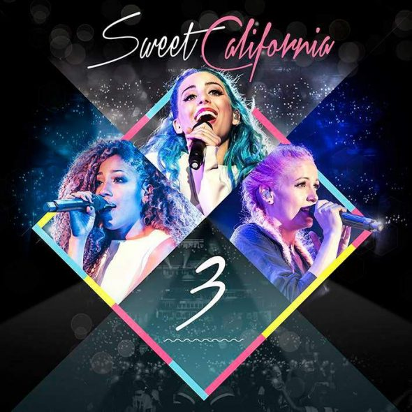 Sweet California Reedición 3