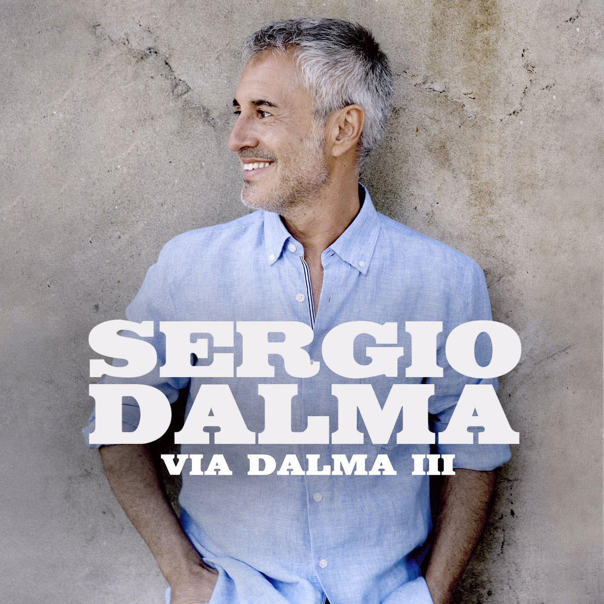 Sergio Dalma – Via Dalma II (2011) | Vamos a descargar