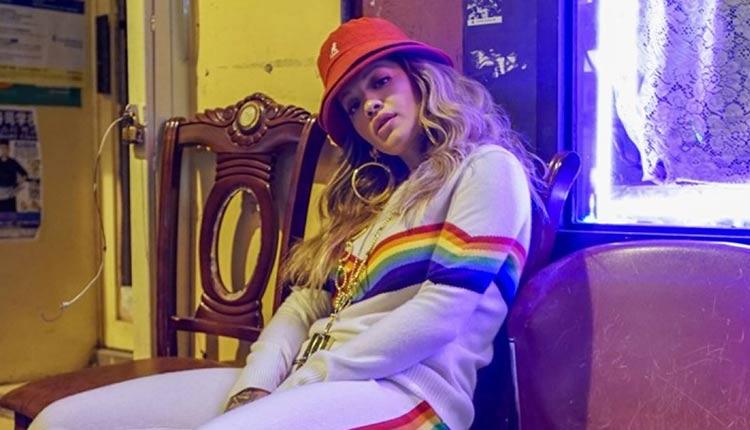 Nuevo single de Rita Ora