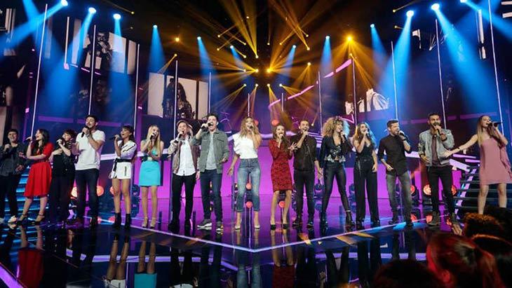 OT y Eurovisión