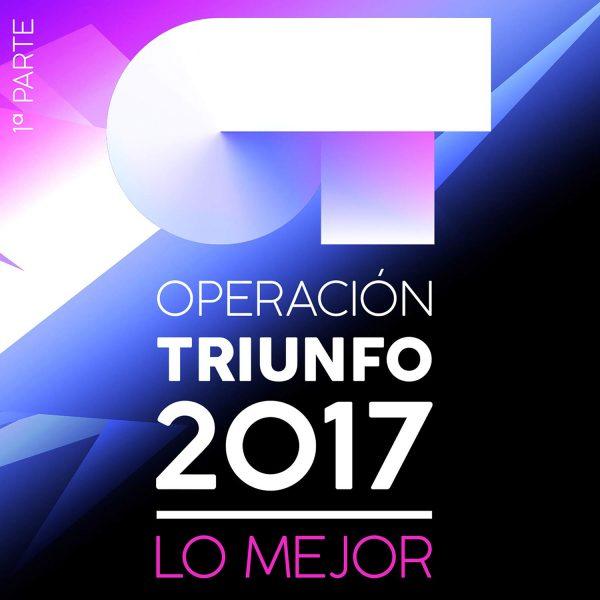 Operación Triunfo 2017