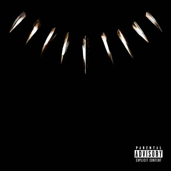 Banda Sonora de Black Panther