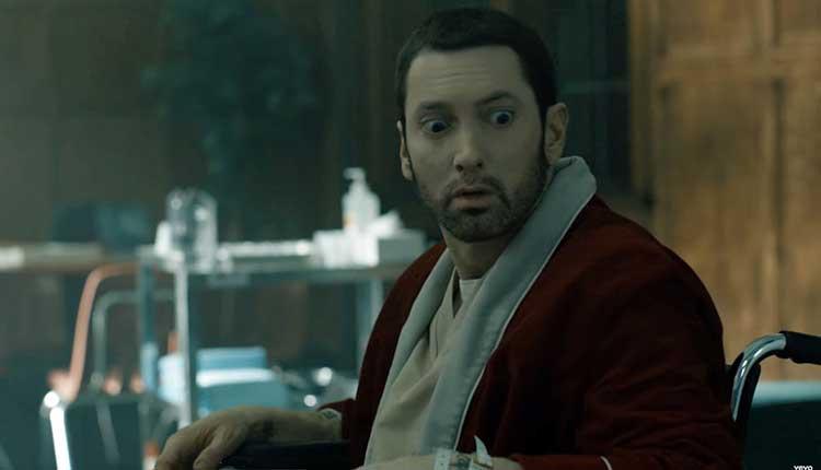 Nuevo videoclip de Eminem