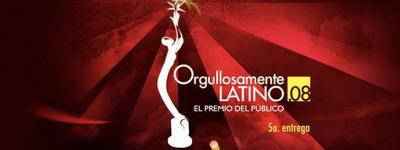 Vota por Alizée en Orgullosamente Latino Ritmoson