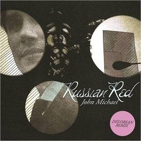 russian-red