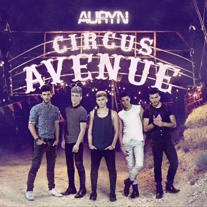 auryn-circus