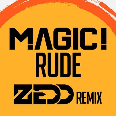 zedd-rude
