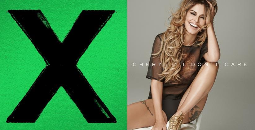 uk-charts-cheryl-sheeran