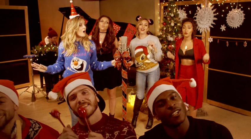 little-mix-come-home