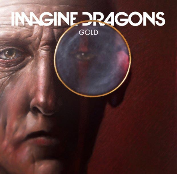 gold-imagine-dragons-single