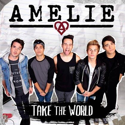 amelie-world
