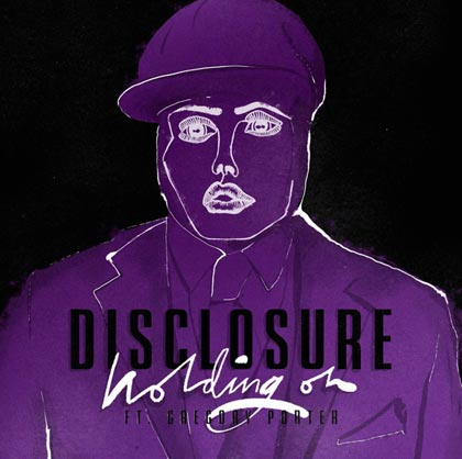 disclosure-holding