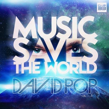 david-pop-music