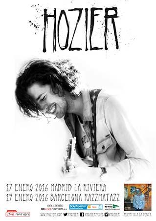 hozier-espana