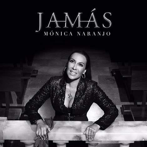 'Jamás' de Mónica Naranjo - 3