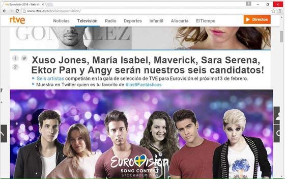 rtve-eurovision