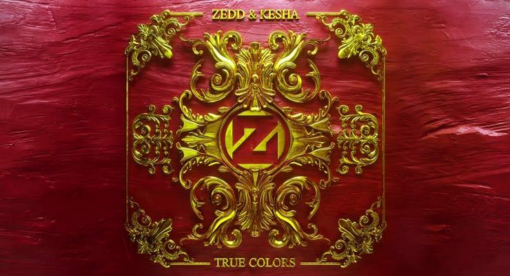 zedd-kesha-true-colors