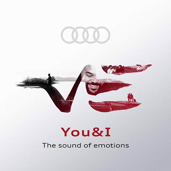 The sound of emotions