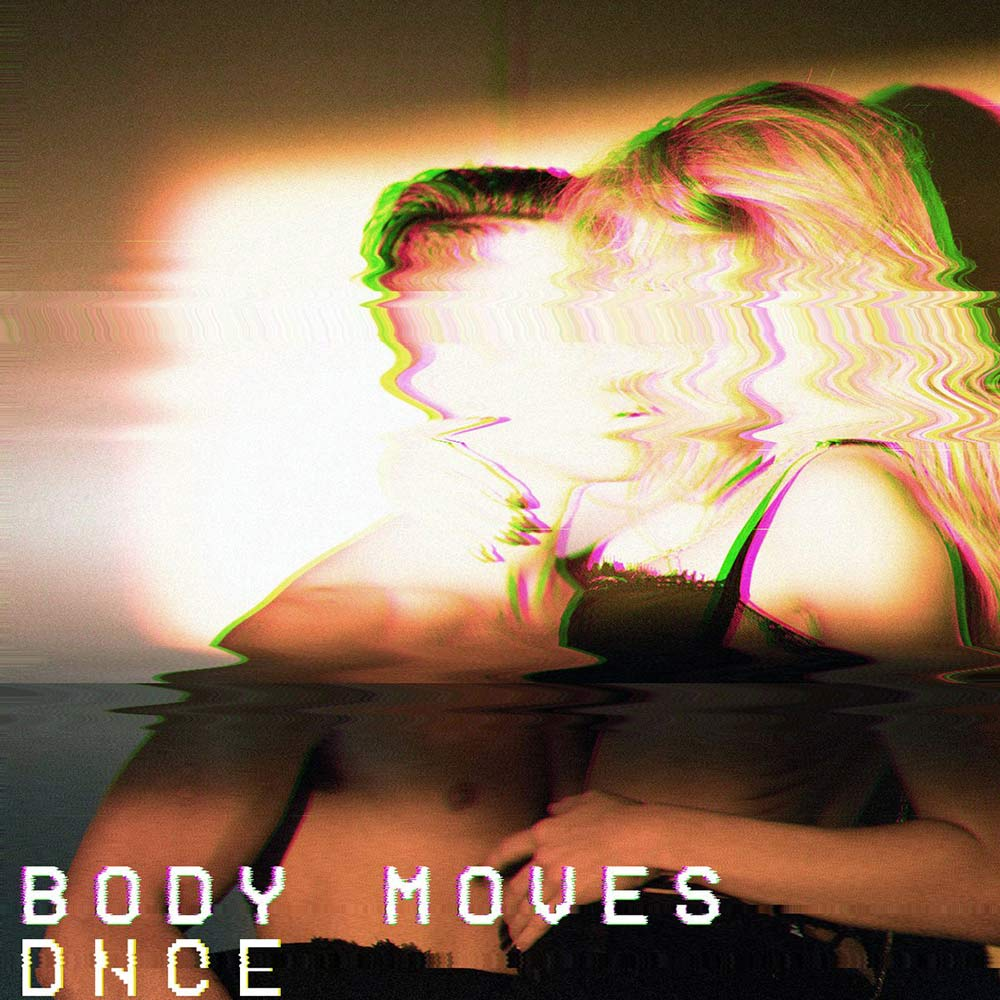 dnce-body-moves