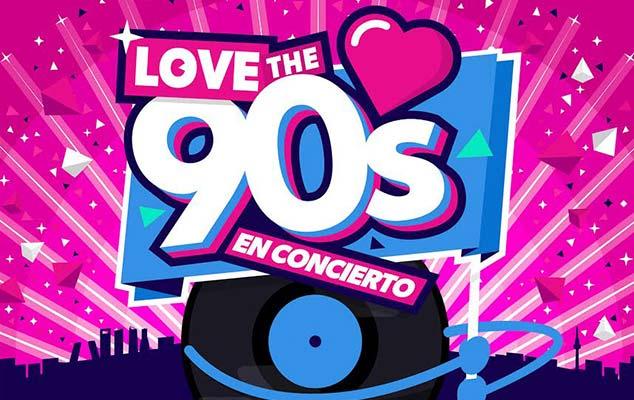 love-the-90s-en-concierto