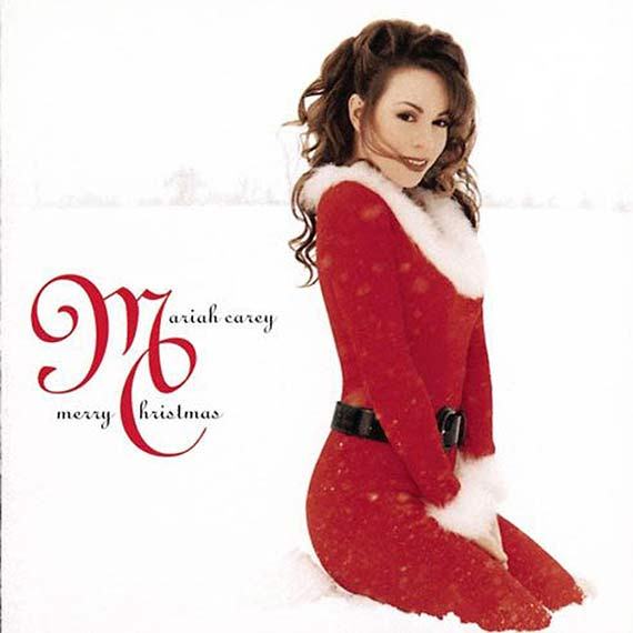Mariah Carey Christmas