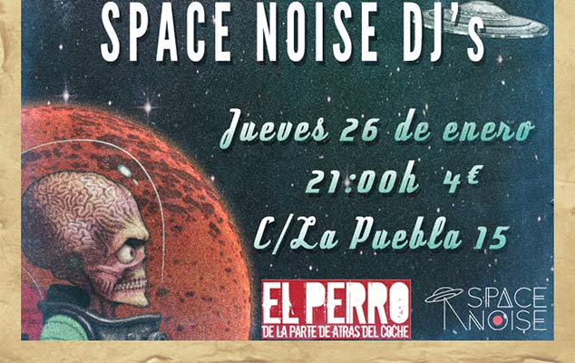space-noise-djs