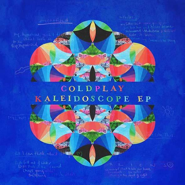 coldplay-kaleidoscope-ep