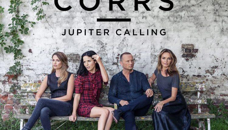 the-corrs-jupiter-calling