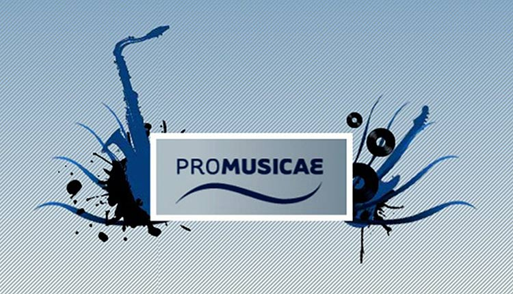 Lista de streaming de Promusicae