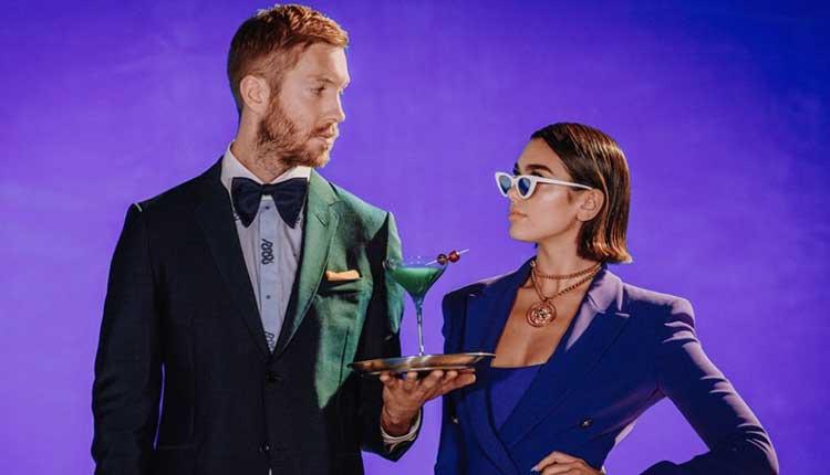 Calvin Harris Y Dua Lipa Estrenan El Videoclip Del Single