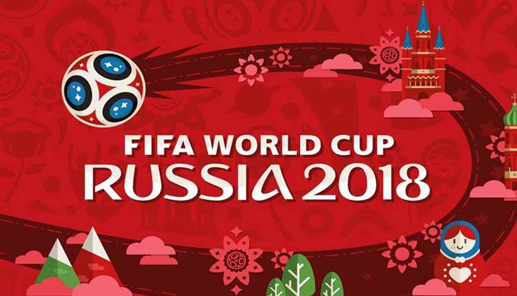 Canciones del Mundial de Rusia 2018