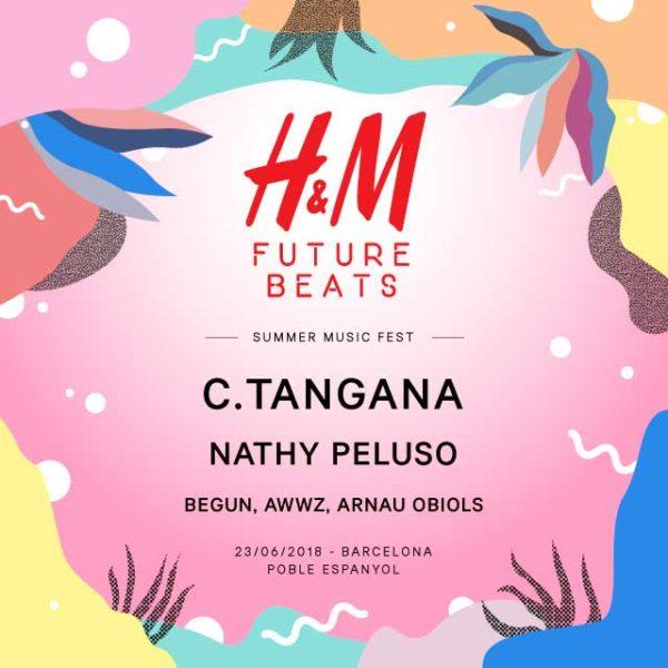 H&M Future Beats