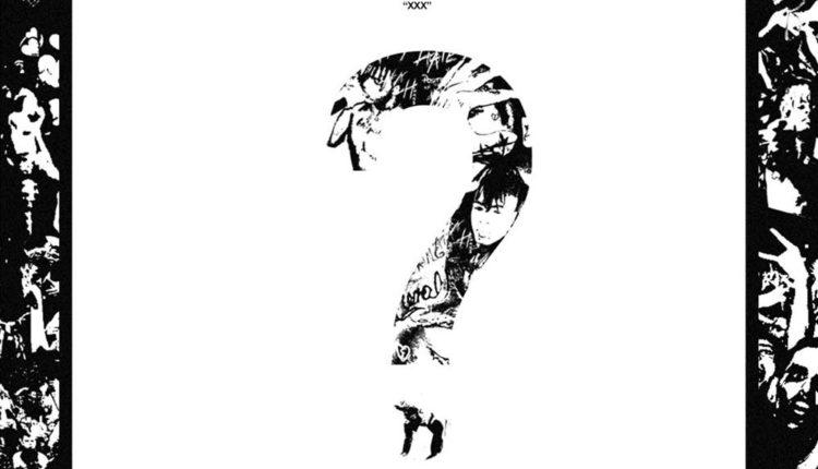 xxxtentacion-question-mark