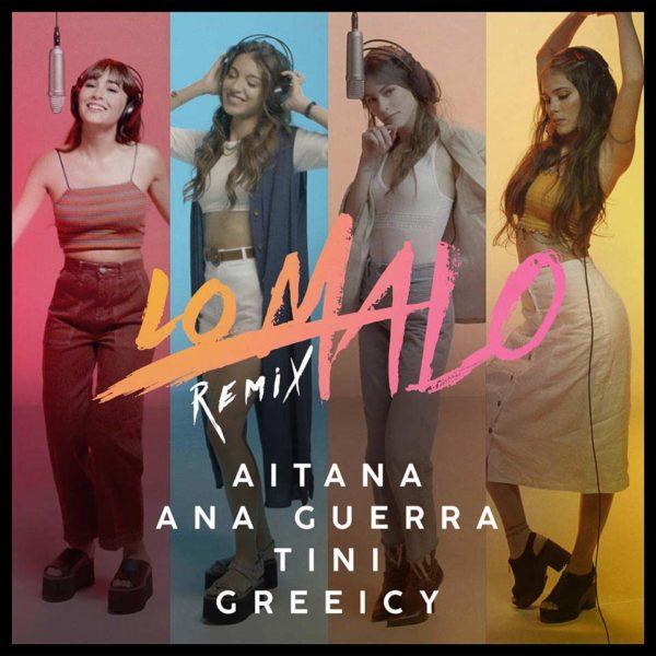 Lo Malo - Remix