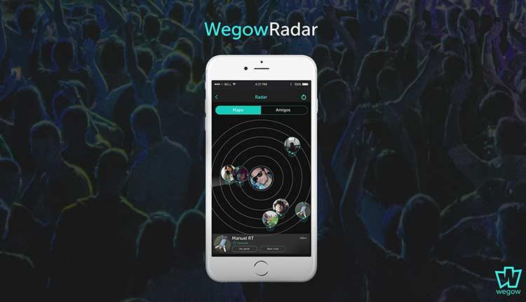 Wegow Radar
