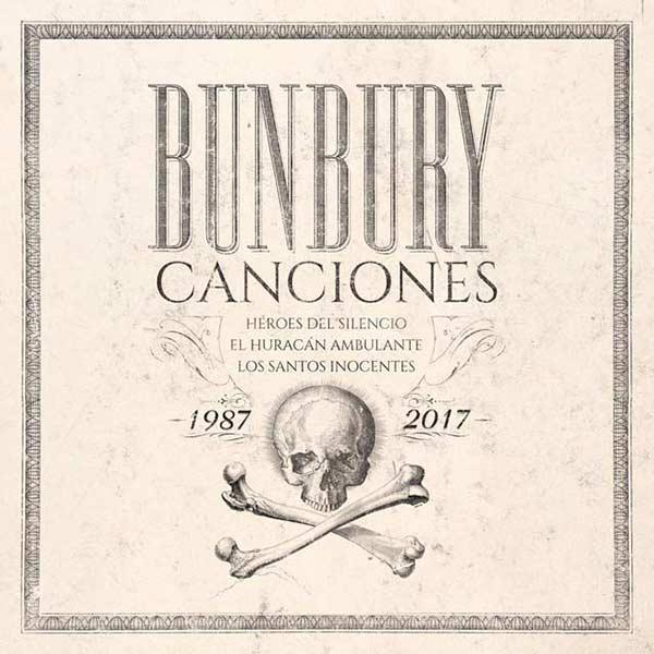 Canciones 1987-2017