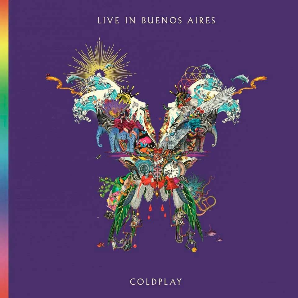 coldplay live in buenos aires download