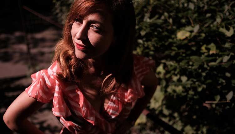Quinto disco de Nena Daconte