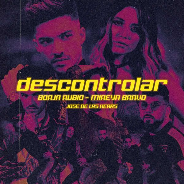 Descontrolar