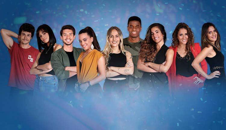 Canciones de Eurovisión 2019