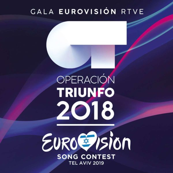 OT Gala Eurovision RTVE