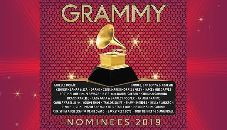 grammy-nominees-2019