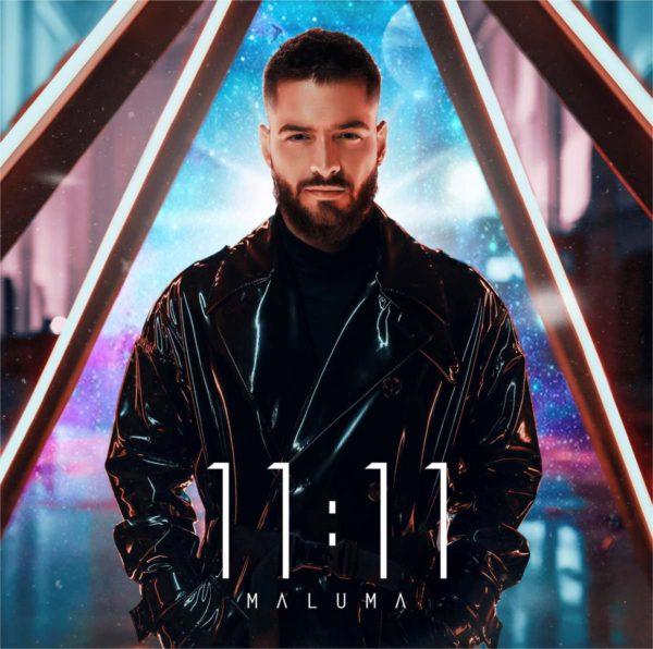 Nuevo disco de Maluma