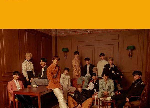 seventeen-6th-album