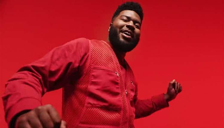 Nuevo single de Khalid