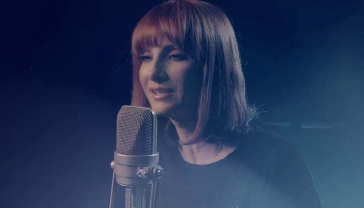 Najwa Nimri canta para 'Dumbo'