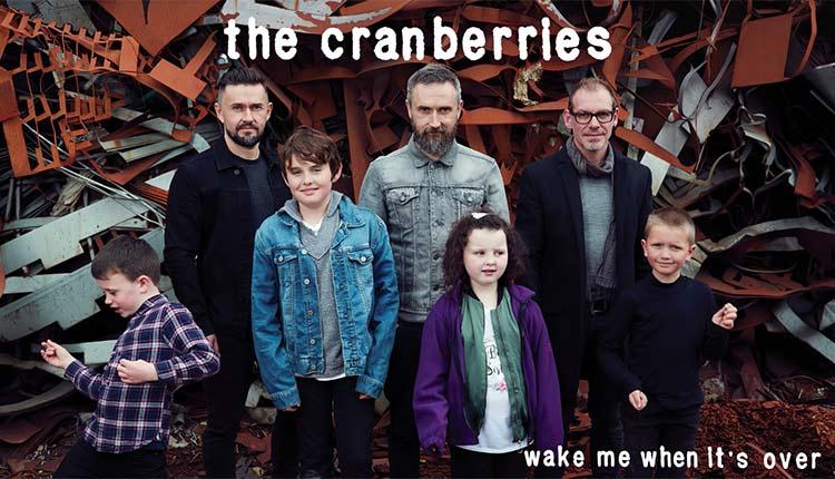 then-cranberries