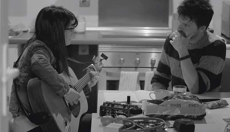 Nueva canción de Virginia Maestro y Coque Malla